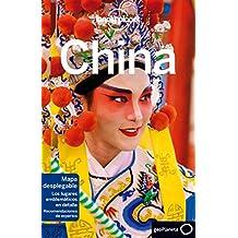 China 5 (Lonely Planet-Guías de país)