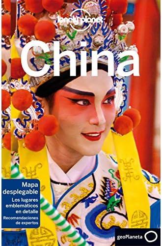 Descargar gratis China – Numero 5 de Damian Harper