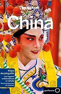 China 5 par Damian Harper