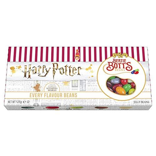 ng World - Bertie Bott's Every Flavour Beans 125g Gift Box ()