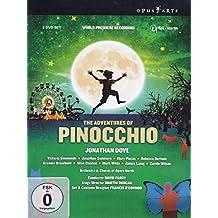 Dove: Adventures of Pinocchio
