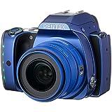 Pentax K-S1 Appareil photo numérique Reflex 20 Mpix Kit Objectif SMC DA 35mm F2,4