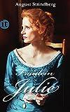Fr?ulein Julie: Drama (insel taschenbuch)