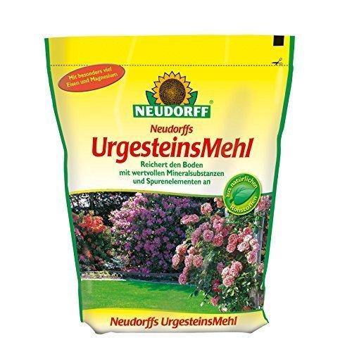 NEUDORFF - Farine de roche - 2,5 kg
