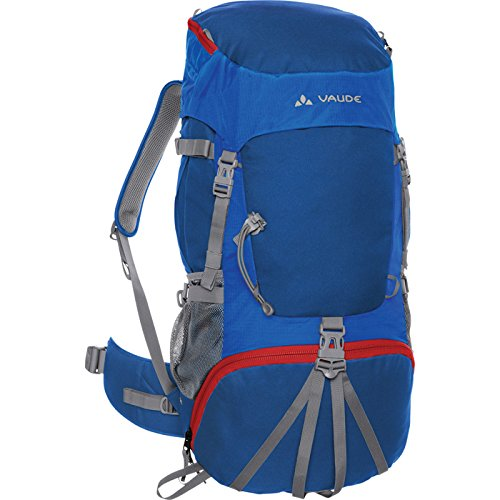 Vaude Kinder Rucksack Hidalgo, 42 liters royal