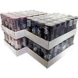 Blue Bastard 48x0,25l Dose & Slammers 48x0,25l Dose Energy Drink XXL-Paket (gesamt 96 Dosen)