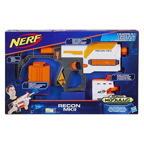 erf Modulus Recon MKII Spielzeugblaster ()