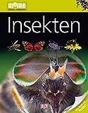 memo Wissen entdecken. Insekten: Das Buch mit Poster!