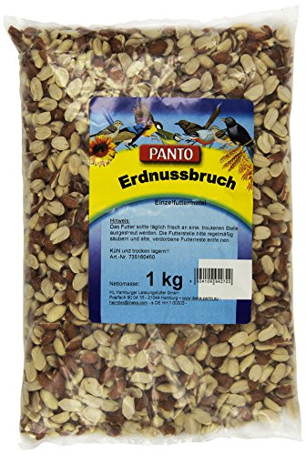 Panto rottura 1,0kg di arachidi, 1er Pack (1X 1kg)