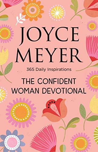 The Confident Woman Devotional: 365 Daily Inspirations (English Edition)