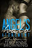 Angel's Halo: Atonement (Angel's Halo MC Book 5)