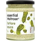 Salsa tártara esencial 290g Waitrose