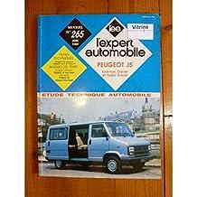 revue technique c25 diesel gratuit