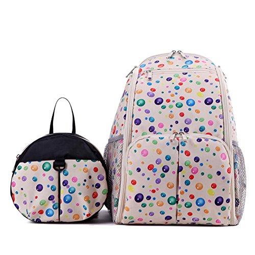 Multifunktions Anti 2 Rucksack Baby Tasche Weiß Kind Und Stück Samber Verloren Eltern Kinder Zvq4w0