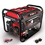Generator 6500w Böhler-AG 8HP Petrol 2.8KVA 4 Stroke Review and Comparison