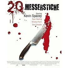 20 Messerstiche - State of Mind