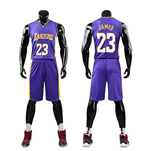 Daoseng Lebron James #23 Camiseta Baloncesto Hombres