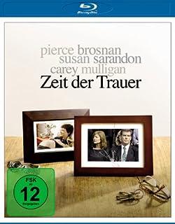 Zeit der Trauer [Blu-ray]