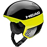 Head Unisex 320004 Skihelm Stivot Race Carbon black - XXL