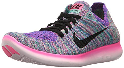 Nike 831070-604, Scarpe da Trail Running Donna Rosa