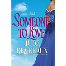 Someone to Love (The Montgomery/Taggert Family)