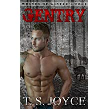 Gentry (Wolves of Winter's Edge Book 1) (English Edition)