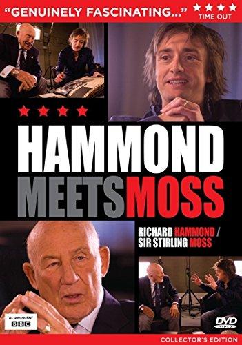 Preisvergleich Produktbild Hammond Meets Moss - The Collector's Edition [DVD] [UK Import]