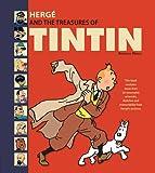 Herge and the Treasures of Tin Tin