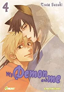 My demon and me Edition simple Tome 4