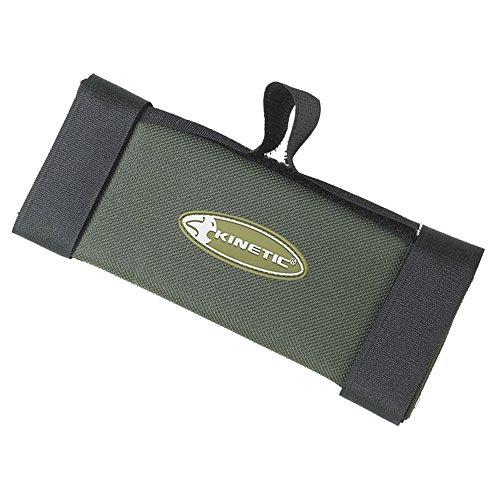 AngelSpezi Neopren Reling Rutenhalter Kutter Ruten Klettband für Pilkrute