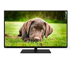 Toshiba 50L2333DB 50-inch Widescreen 1080p Full HD LED TV (Old model)