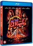 Bad Times at the El Royal : Sale temps à l'hôtel El Royale [Blu...