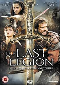 The Last Legion [DVD]