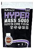 Hyper Mass 5000 - 1 kg Caramelo-Capuccino