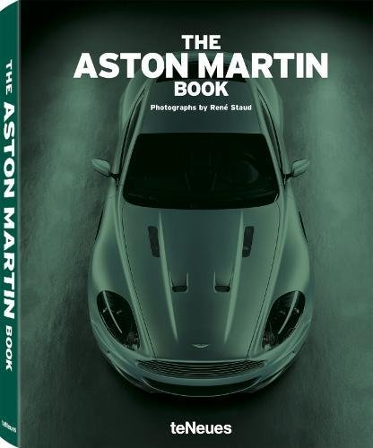 the-aston-martin-book-ediz-a-colori