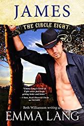 The Circle Eight: James