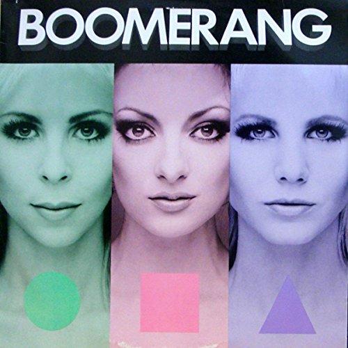boomerang LP