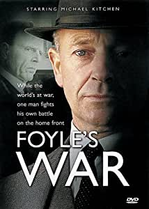 Foyle's War - Set 1 [Import USA Zone 1]