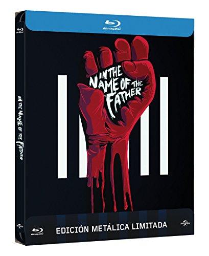 En El Nombre Del Padre - Edición Metálica 2018 Limitada [Blu-ray]