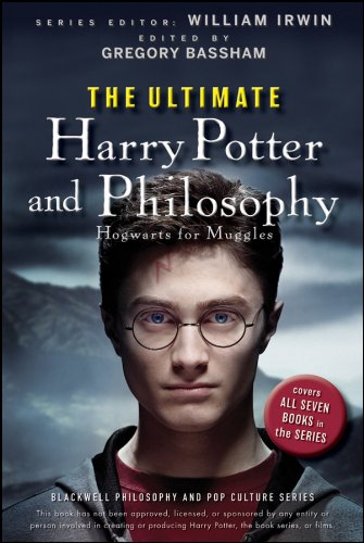 Hogwarts for Muggles, The Ultimate Harry Potter and Philosophy