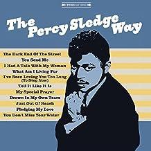 The Percy Sledge Way (Lp) [Vinilo]