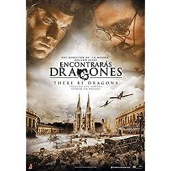 Encontrarás Dragones [DVD]