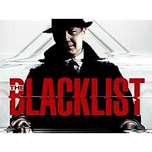 The Blacklist: Staffel 1
