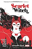 Scarlet Witch 1: Witches' Road