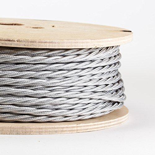 cavo-in-tessuto-argento-inglese-intrecciato-prodotto-in-italia