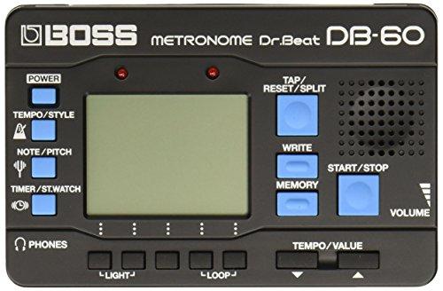 BOSS DB 60DR  BEAT