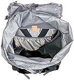 Deuter Herren Trekkingrucksack ACT Lite, Black-Granite, 76 x 32 x 26 cm, 50+10 Liter, 334031574100 -