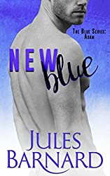 New Blue (Blue Series Book 5)