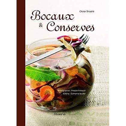 Bocaux et Conserves
