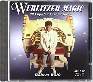 Wurlitzer Magic